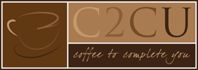 C2CU | Coffee To Complete You