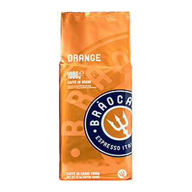 Brao Caffé Orange koffiebonen