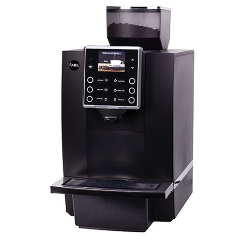 FACIL F9b koffiemachine