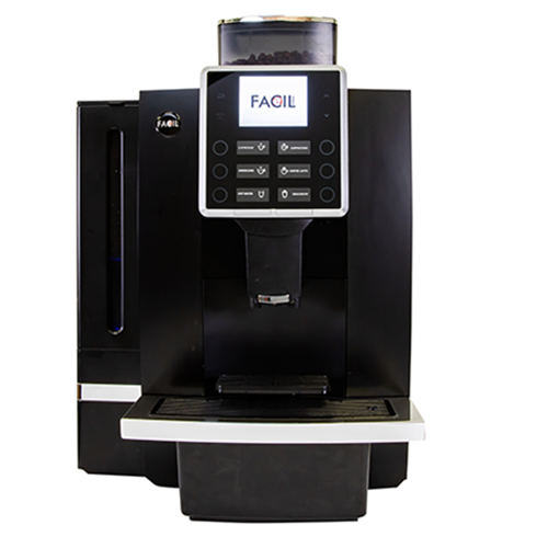 FACIL F9lb koffiemachine