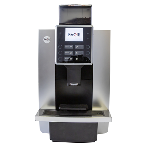 FACIL F9s koffiemachine