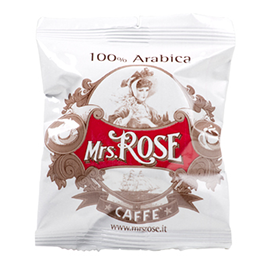 Mrs. Rose Caffé ESE servings